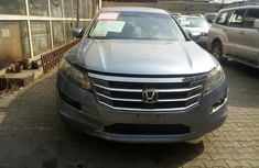 Honda Accord CrossTour 2010 Blue for sale