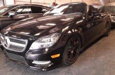 Mercedes-Benz CLS550 2016 Black for sale