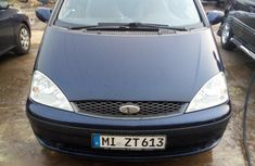 Ford Galaxy 2004 Blue for sale