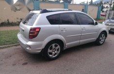 Pontiac Vibe 2004 Silver for sale