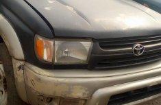 Nissan Pathfinder 1999 Black for sale
