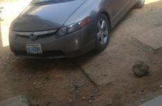 Honda Civic 2006 Brown for sale