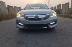 Honda Accord Ex-l Full Option 2017 for sale