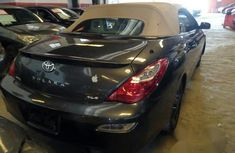 Toyota Solara 2007 Gray for sale