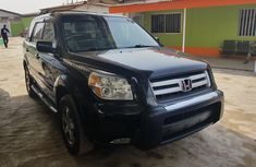 2007 Honda Pilot for sale in Lagos for sale