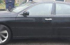 Lexus ES 330 2006 Black for sale