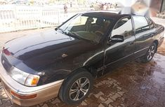 Toyota Avalon 1999 Black for sale