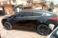 Acura ZDX 2010 Automatic Petrol ₦5,950,000