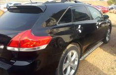 3 Months Used TOYOTA VENZA for sale