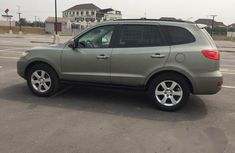 Hyundai Santafe 2008 Green