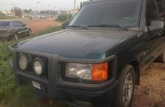 Land Rover Range Rover 6.8HSE 2002 Green for sale