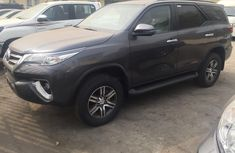 2018 Toyota Fortuner for sale in Lagos for sale