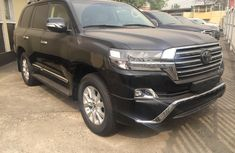 2018 Toyota Land Cruiser for sale in Lagos