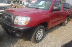 Tokunbo Toyota Tacoma 2007 for sale