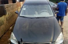 Nissan Altima 2003 Black for sale