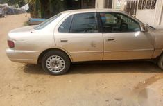 Toyota Camry 1966 Gold for sale