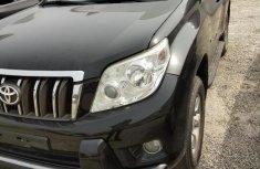 Clean Cheap Toyota Prado 2010 Black For Sale