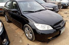 2004 Honda Civic 1.7 Automatic for sale at best price