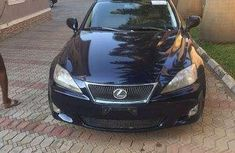 Lexus IS250 for sale. not registered, 2.5m