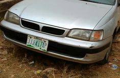 Toyota Carina 1998 Silver for sale