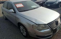 Volkswagen Passat 2.0T for sale