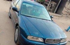 A Cheap Rover 620si 2005 Blue For Sale
