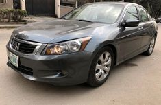2009 Honda Accord for sale
