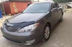 Toyota Camry 2004 Brown for sale
