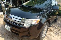 Sharp Clean 2010 Ford Edge Limited Edition for sale