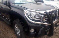 Toyota Landcruiser Prado 2015 Black for sale