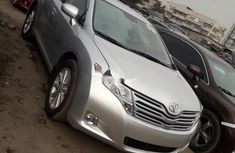 2010 Toyota Venza Petrol Automatic for sale