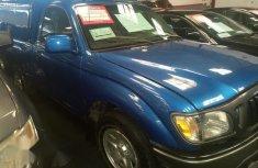Toyota Tacoma 2004 Blue for sale