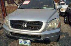 Honda Pilot Limited 2007 model for sale