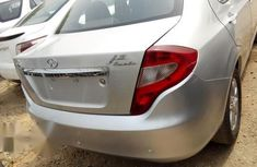 Tokunbo Toyota Camry 2007 Silver for sale