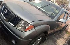 Nissan Frontier 2008 model for sale