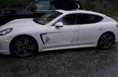 2013 Porsche Panamera Petrol Automatic for sale