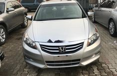 Honda Accord 2011 ₦2,850,000 for sale