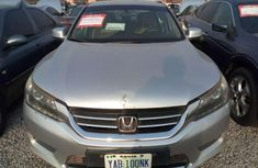 Honda Accord 2013 model for sale