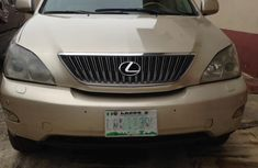 Neatly used 2005 Lexus Rx330 for sale