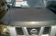 Nissan Xterra 2005 Brown for sale