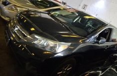 Honda CR-V Black 2013 for sale