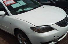 Mazda Cosmo 2004 White for sale