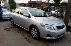 Very Clean Toyota Corolla 2010 Model for sale