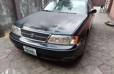 Toyota Avalon 2004 Gray for sale