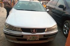 Peugeot 406 2005 Gold for sale