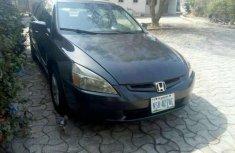 EOD Honda v4 2005 for sale