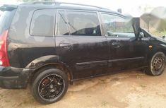 Mazda Premacy 2001 Black for sale