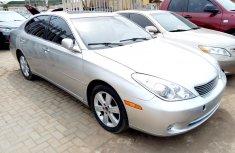 Lexus ES 2005 Automatic Petrol ₦2,400,000 for sale