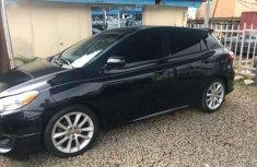 Toyota matrix XRS 2010 black for sale