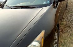 Honda Accord EX 2008 Black for sale